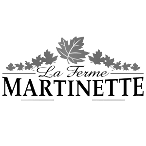 La Ferme Martinette, maple products