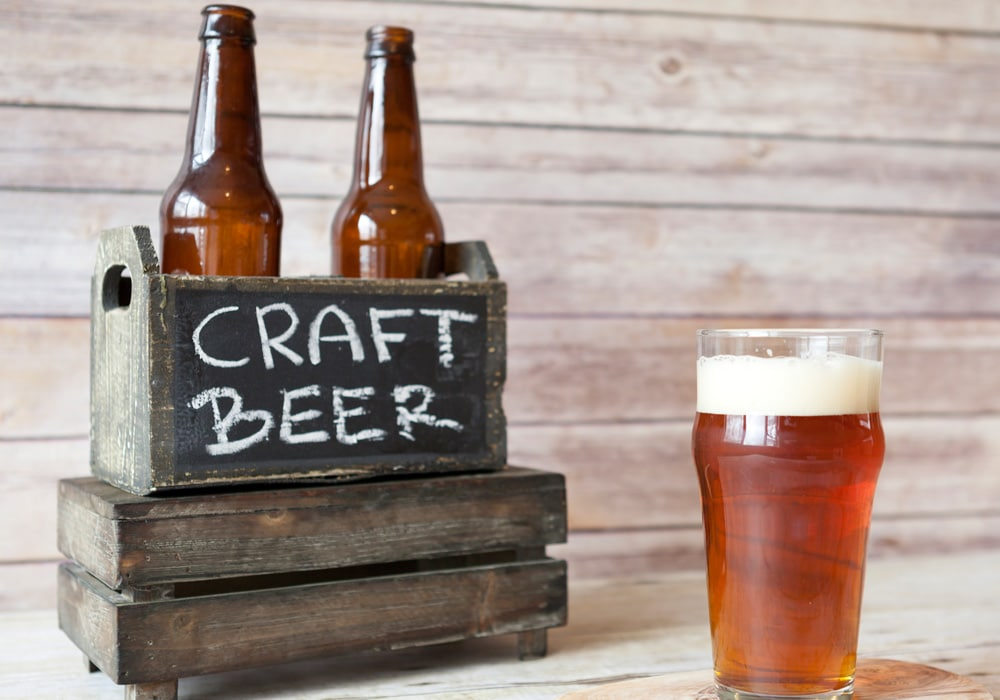 Craft Beers Supplier for Professionals