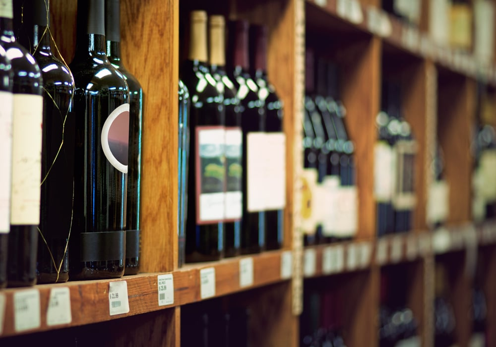 Wholesaler for cellars and wine merchants