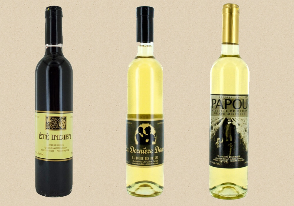 Wholesaler fortified wines for retailers and restaurants